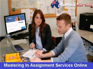 Mastering in Assignment Services