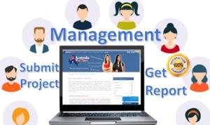 Management Project Report