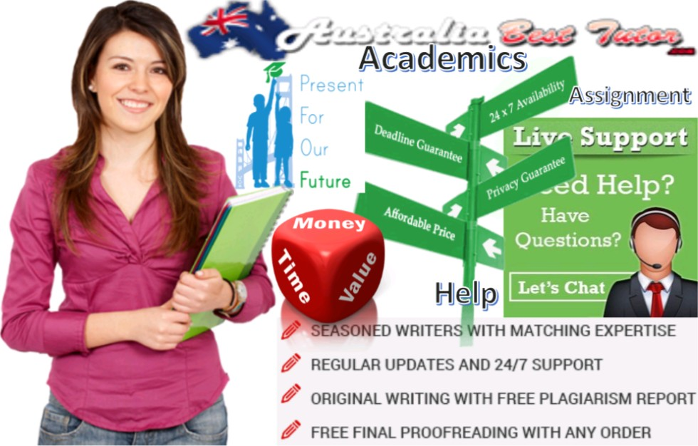 Achieve Academic Success with Australian Writings