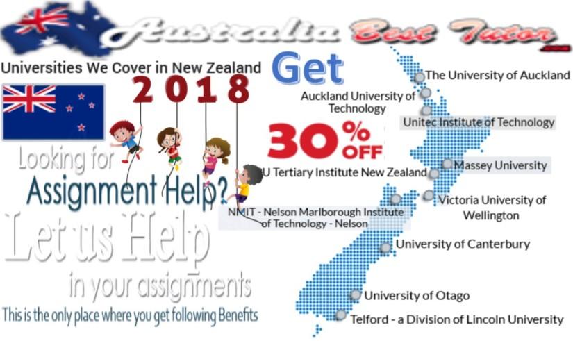 Assignment Help NewZealand