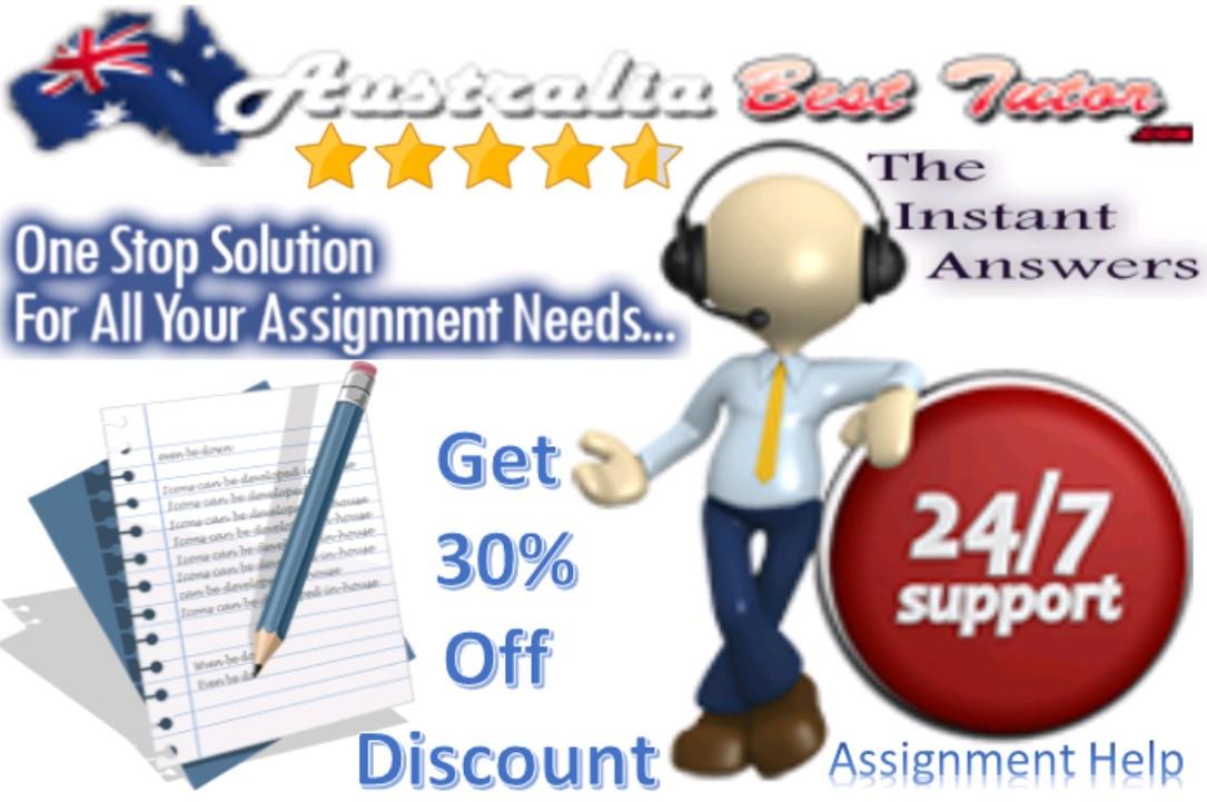 Online Assignment Help Sydney