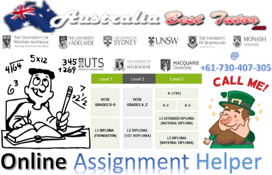 Online Assignment Helper