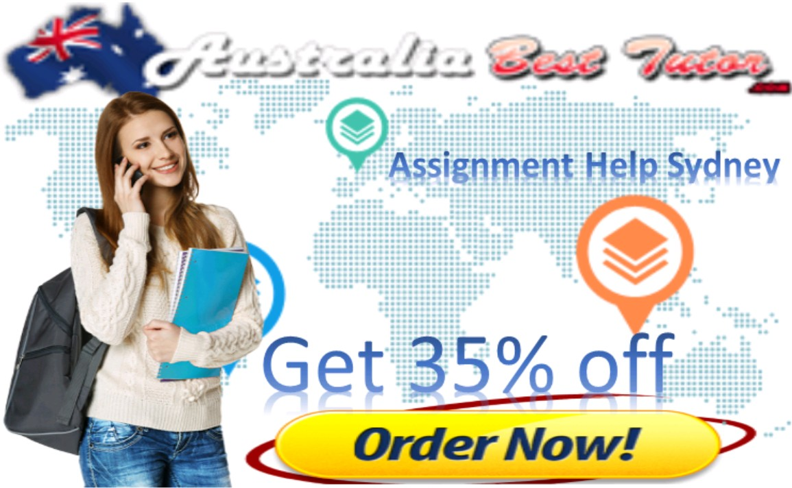 Assignment Help Sydney
